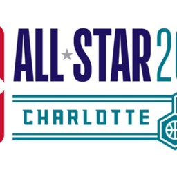 IT'S ALL STAR WEEKEND BABY
