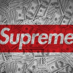 SUPREME E L'HYPE DI JAMES JEBBIA
